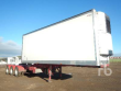 2017 SOUTHERN CROSS 7.3 M TRI/A ROLL BACK B-DOUBLE LEAD REEFER TRAILER