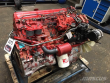 FORD 380 MOTOR EX. FORD CARGO