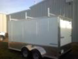 2015 PACE AMERICAN CARGO TRAILER