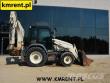 2014 TEREX 890 SM JCB 3CX CASE 580 VOLVO BL71 CAT 432 D