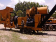 1998 ADM SPL30 ASPHALT DRUM PLANTS MIXERS