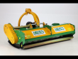 HAYES HAYES FLAIL MOWER PREMIUM 1600 CUT WITH HYDRAULIC SIDESHIFT (MULCHER SLASHER)