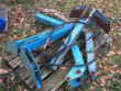 2013 LEMKEN PACKERARM