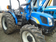 2008 NEW HOLLAND T4030