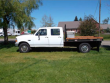 1994 FORD F-350 SD