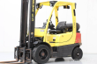 2009 HYSTER H2.0