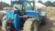 2009 NEW HOLLAND LM5060