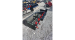 2019 ARMSTRONG AG 6' BB06 BOX BLADE