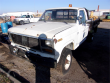 1981 FORD F-350