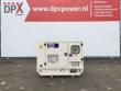 2019 FG WILSON P13.5-6 - GENERATOR - DPX-16000