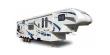 2012 HEARTLAND RV CYCLONE 300C TI TITANIUM EDITION