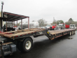 2009 LOAD KING OIL FIELD TRAILERS