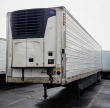 2016 UTILITY 3000R / CARRIER X4 7300 REEFER/REFRIGERATED VAN