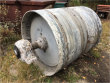 1997 ERIEZ 54X48 MAGNETIC HEAD PULLEY