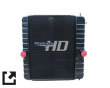 INTERNATIONAL 4200 RADIATOR ASSEMBLY