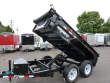 2019 PJ TRAILERS 5 X 10 7K DUMP WITH TARPS