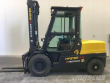 2017 HYSTER H5.50