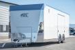 2020 ATC - ALUMINUM TRAILER COMPANY QUEST X ENCLOSED CAR HAULER