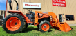 2012 MAKE AN OFFER 2012 KUBOTA L3700 476 HOURS - T L3700