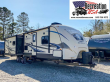 2014 CROSSROADS RV SUNSET TRAIL RESERVE 32