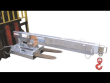2018 EAST WEST ENGINEERING FJCL50 FIXED LONG JIB