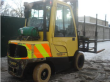 2013 HYSTER H3.50