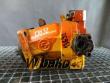 2000 HYDROMATIK HYDRAULIC MOTOR HYDROMATIK A6VM107/60W