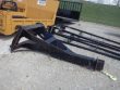 CATERPILLAR EXTENDABLE BOOM FOR ATTACHMENTS