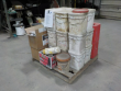 LOT 0181 -- PALLET OF BUCKETS OF NO-SAG 16 OF,BUC