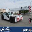 2021 VALLA 160SD