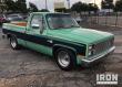 1984 GMC 1/2 TON