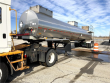 2003 BRENNER DOT 412 / 4300 GAL / INSULATED / AIR RIDE
