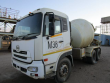 UD 330 CEMENT MIXER TRUCK