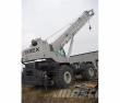 2003 TEREX RT555
