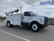 2016 FORD F-650 SD