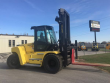 2017 HYSTER H360