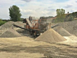 2019 FABO MOBILE PRIMARY IMPACT CRUSHER PLANT