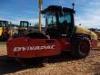 2014 DYNAPAC CA2500
