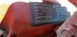 CUMMINS ISX ENGINE FOR A 2016 PETERBILT 579