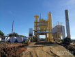 SBP 1500 ASPHALT BATCH PLANTS MIXERS