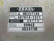 2000 MITSUBISHI 4D34 ELECTRONIC ENGINE CONTROL MODULE