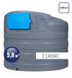 2019 SWIMER TANK BLUE 5000 ECO-LINE CLASSIC DWUPASZCZOWY