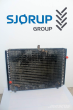 OIL COOLER NEW HOLLAND T8050
