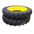 380/90R50 GOODYEAR FARM DT800 OPTITRAC R-1W 151, B