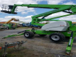 2013 NIFTYLIFT SD64