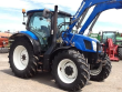 2013 NEW HOLLAND T6.140