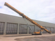BARFORD TR100-48 TRACKED CONVEYOR