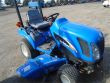 2005 NEW HOLLAND TZ24