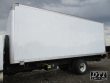 2012 BROWN INDUSTRIES DRY FREIGHT DRY VAN BODY ONLY