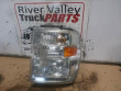 FORD ECONOLINE HEADLIGHT ASSEMBLY